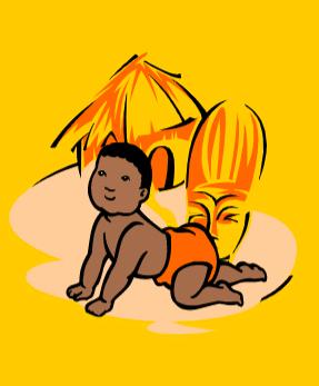 Baby ITAV